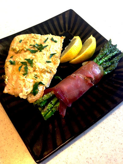 and easy pecan crusted dijon salmon salmon cakes with lemon dill and ...